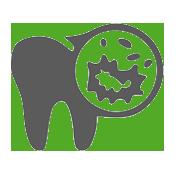 Laserbehandlung Icon