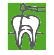 Wurzelkanalbehandlung Icon